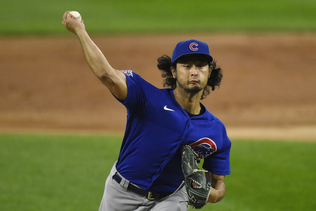 MLB: Chicago Cubs at Chicago White Sox