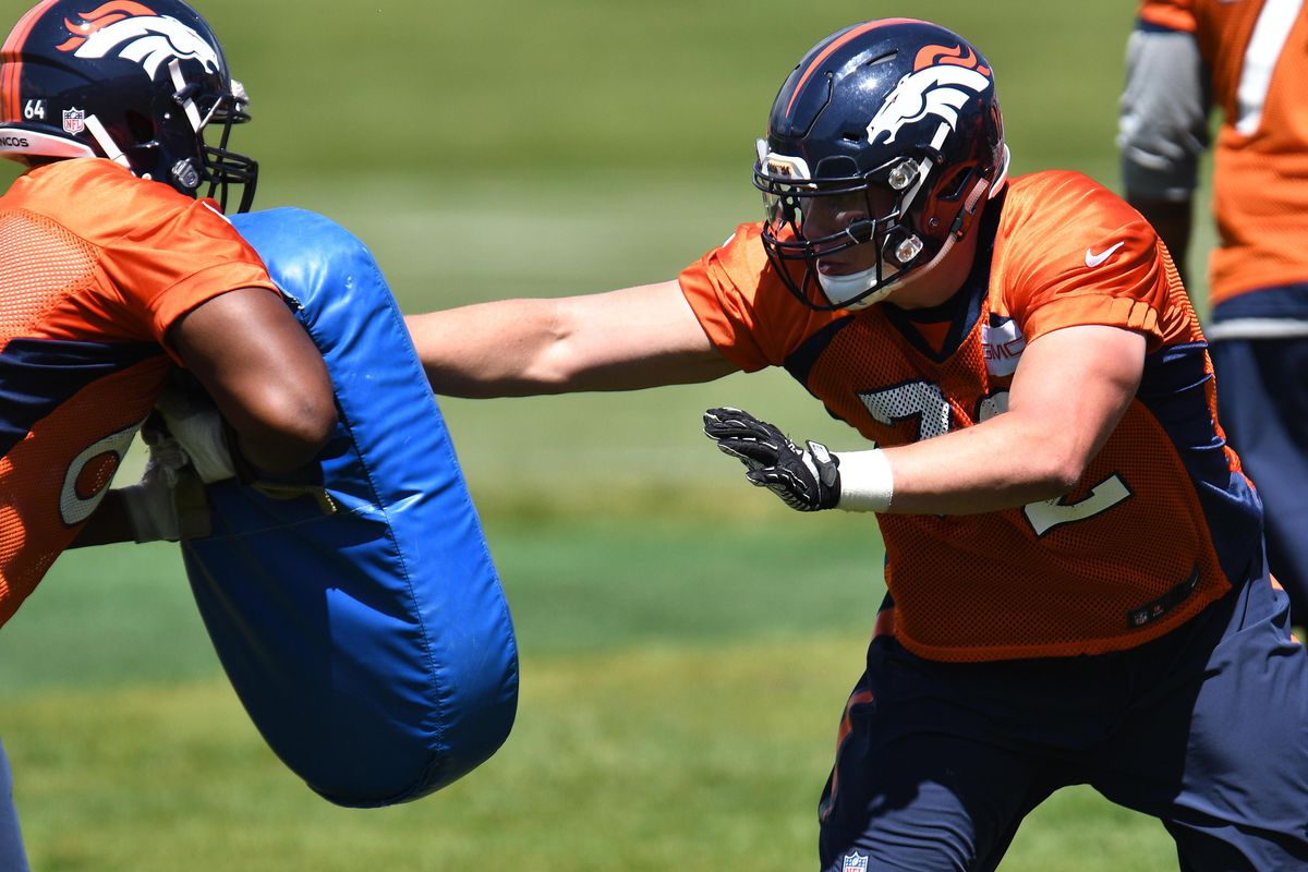 Garett Bolles has a great name for Von Miller - Mile High Report