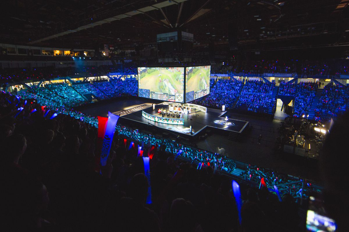 Franchising may be coming to pro League of Legends  Here are