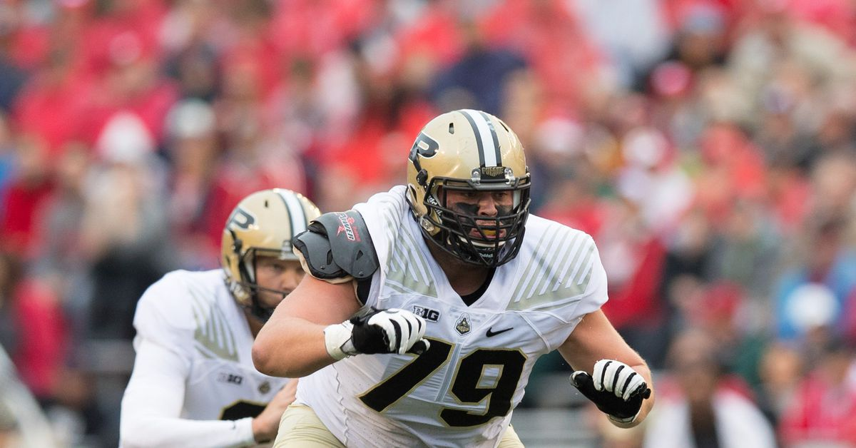 Purdue Football Recruiting: 2018 Offensive Line Commits ...