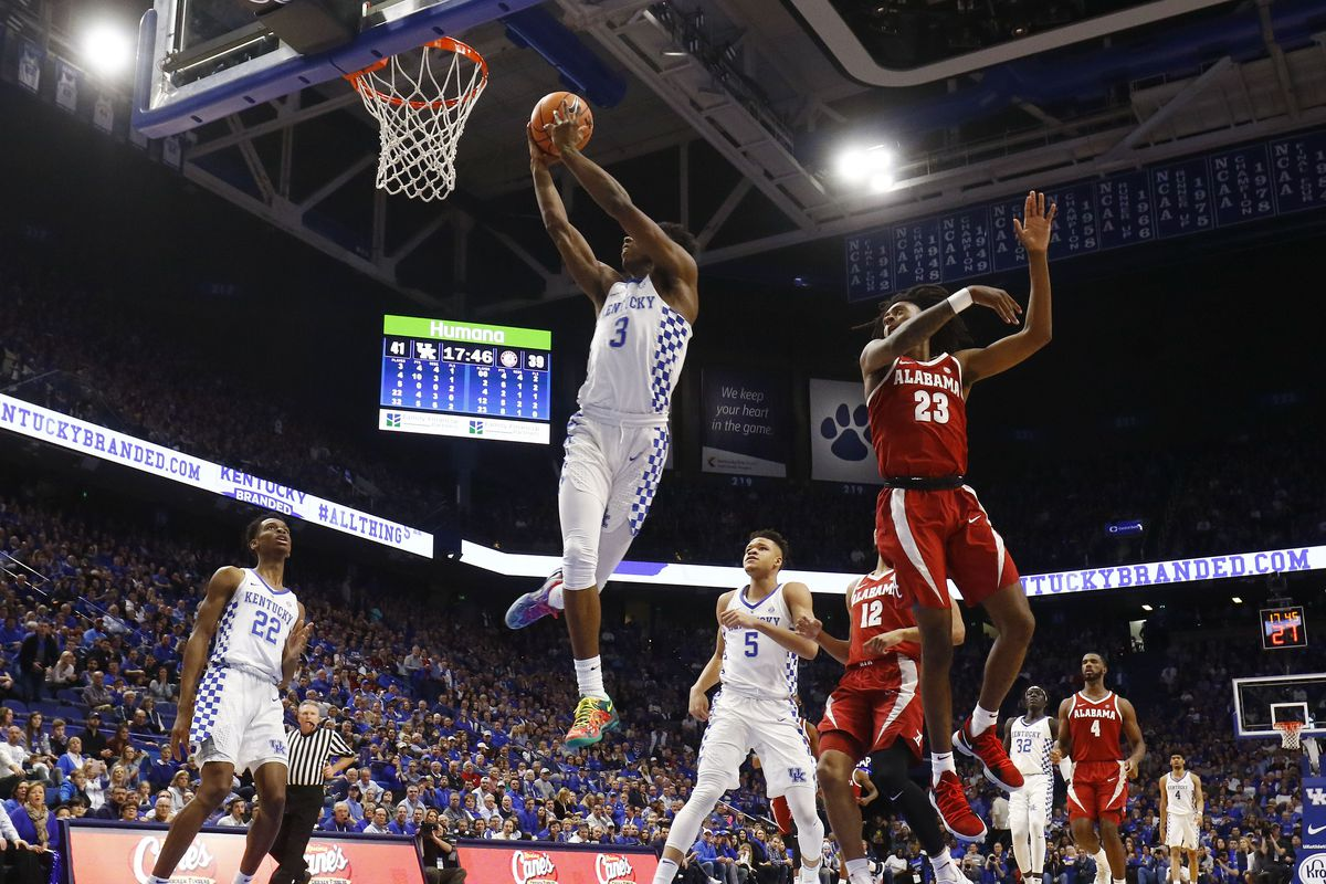 College basketball 2018 ap top 25 poll and espn power rankings college basketball 2018 ap top 25 poll and espn power rankings updated a sea of blue sciox Gallery