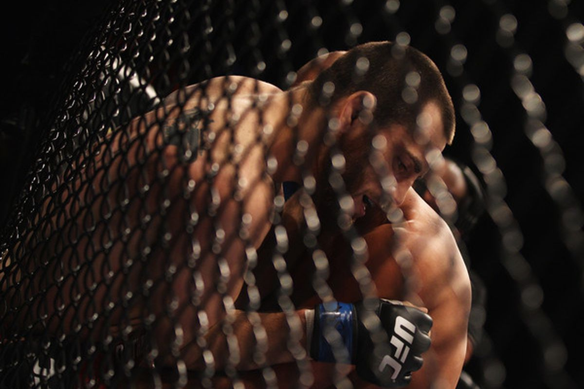 The UFC comes to Consol Energy Center June 26.