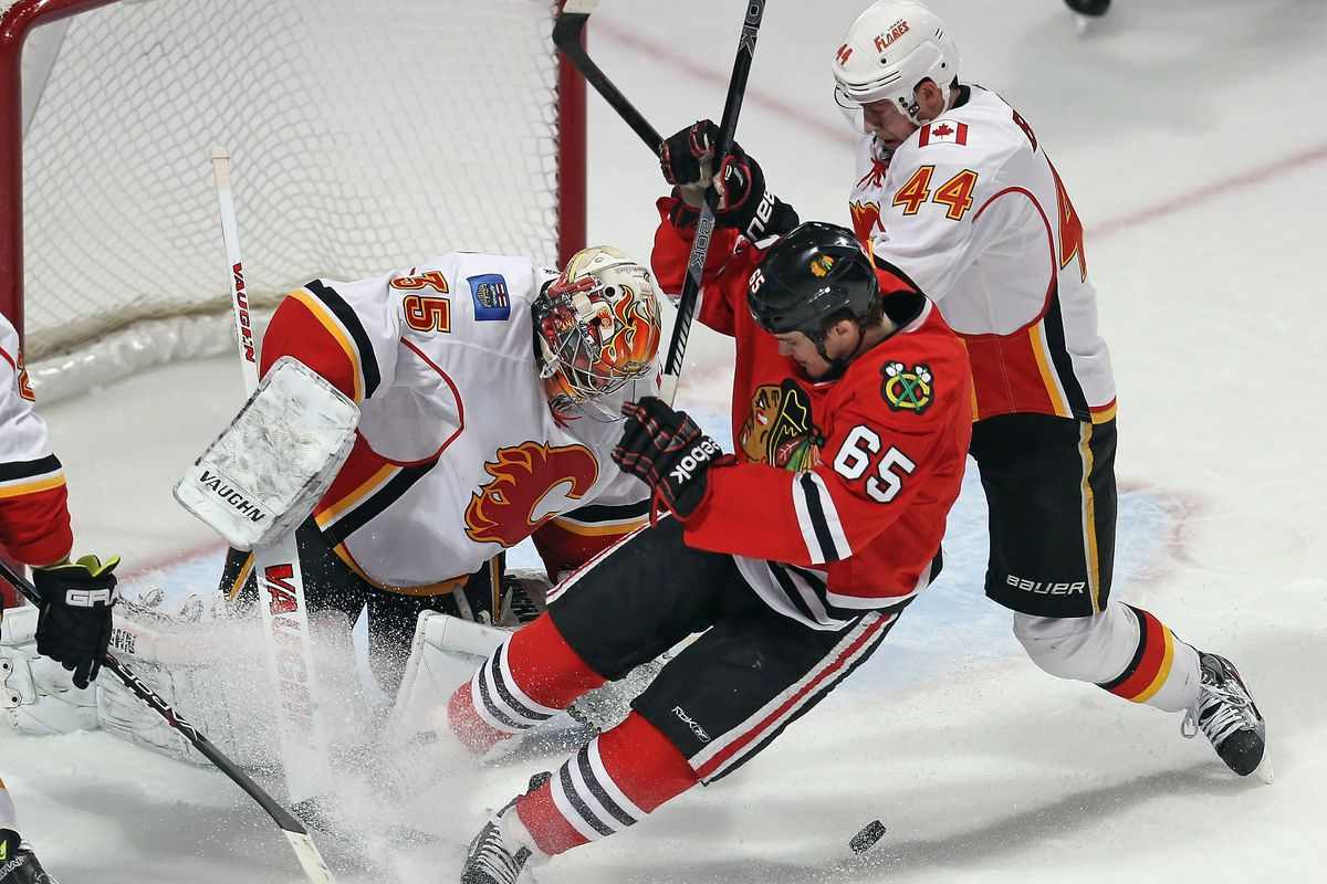 Where Are They Now Final Game Of The 2012 13 Calgary Flames