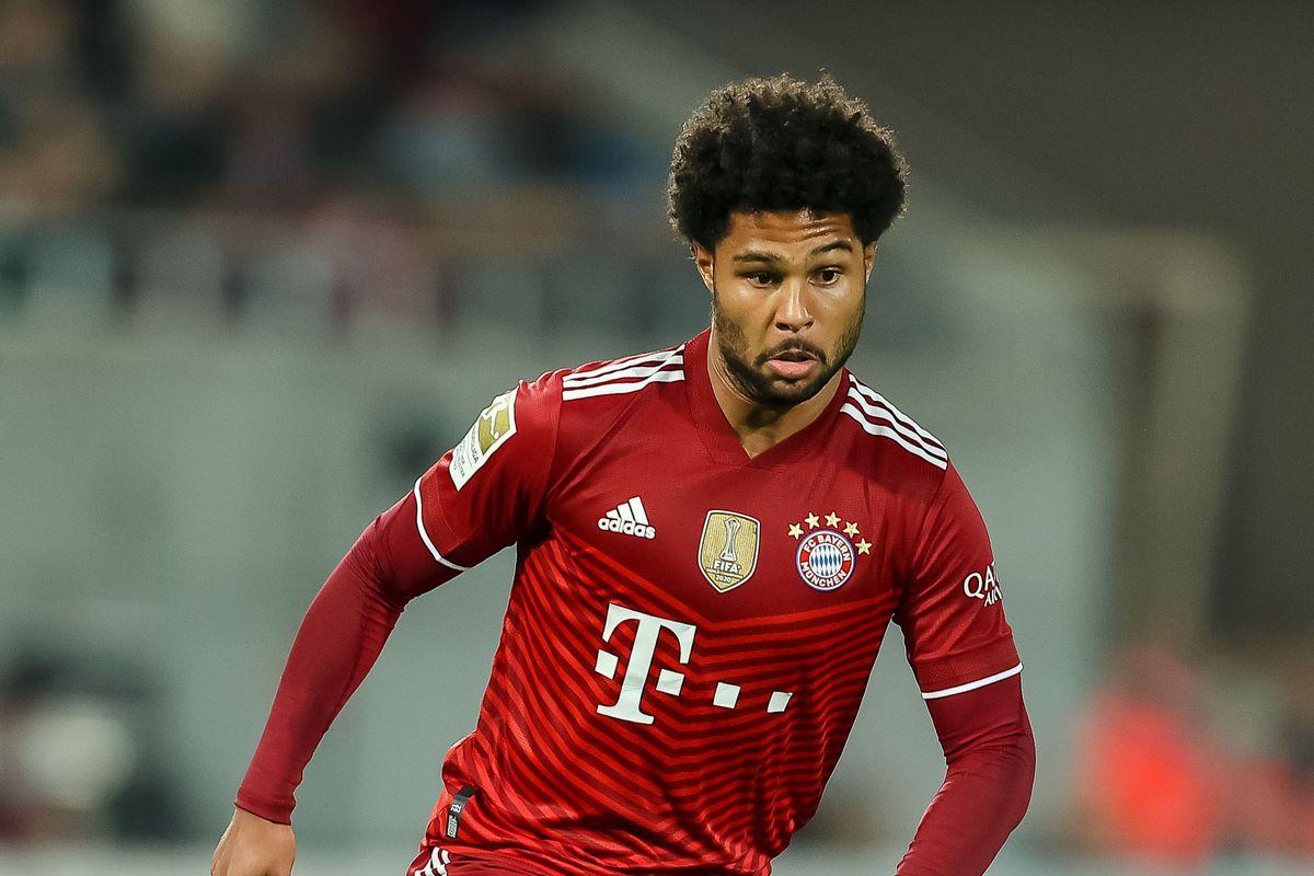 SpVgg Greuther Fuerth v FC Bayern Muenchen - Bundesliga