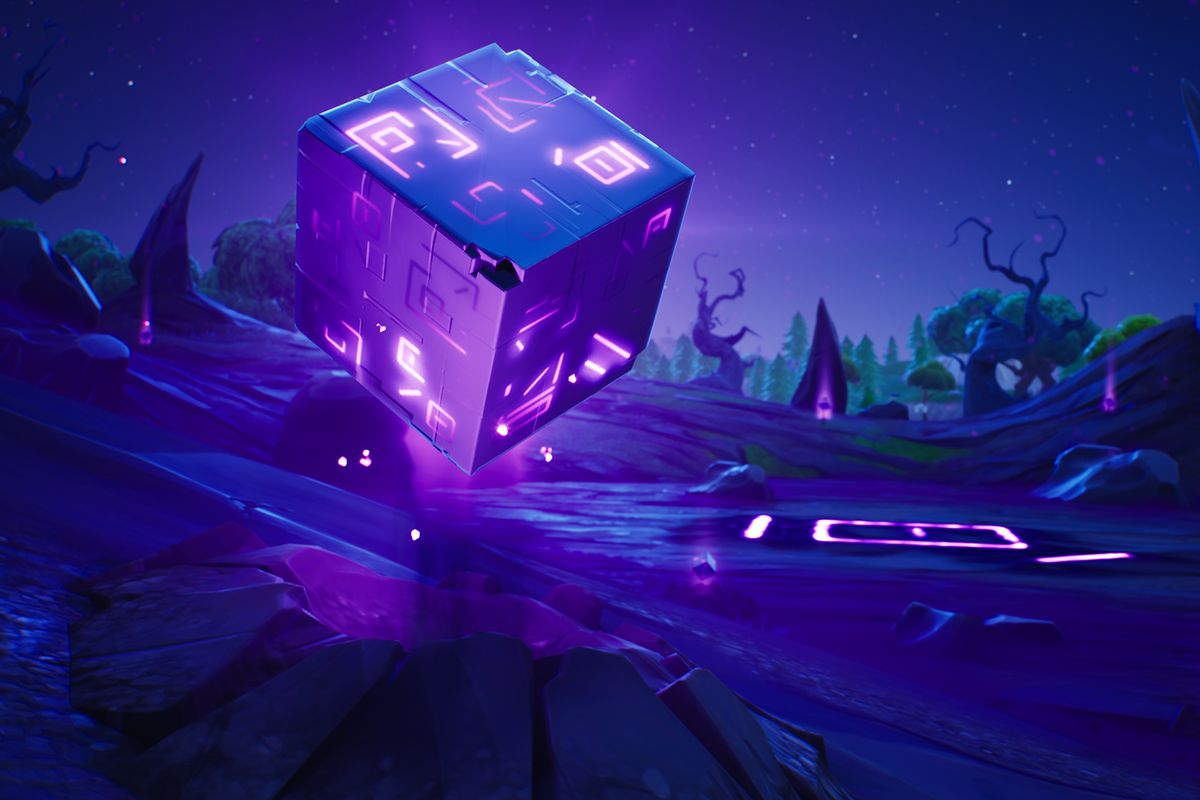 5 things to know about Fortnite Season 6 - Polygon