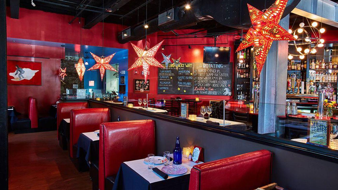 Boston S Spring 2020 Restaurant Closings Eater Boston