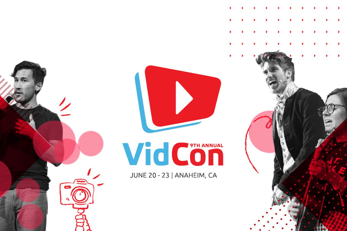 new vidcon grant will give  2 000 to an emerging youtuber