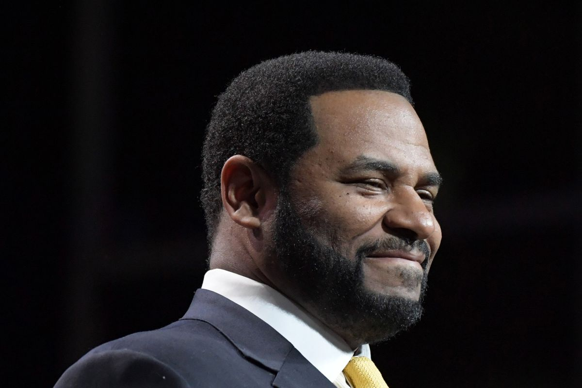 Report: Former Steelers RB Jerome Bettis one of the many ...