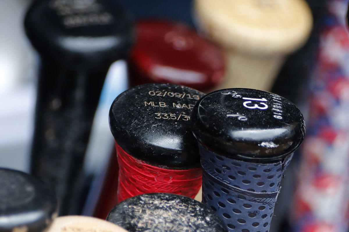 MLB: APR 18 Diamondbacks at Braves