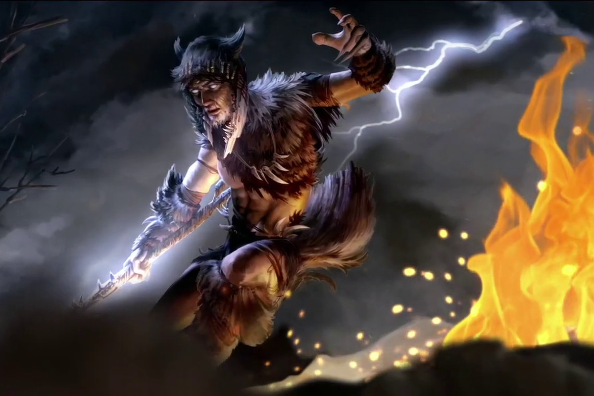 The Elder Scrolls Legends gallery