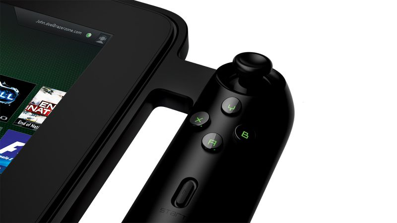 Razer Edge Gaming Tablet Is Windows 8 Laptop Console And Steam Box