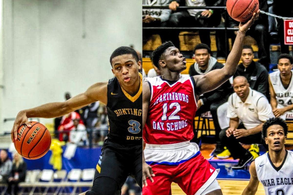 Kentucky Basketball Recruiting In 2017 Class: Kentucky Basketball Recruiting: Evan Daniels Talks Zion