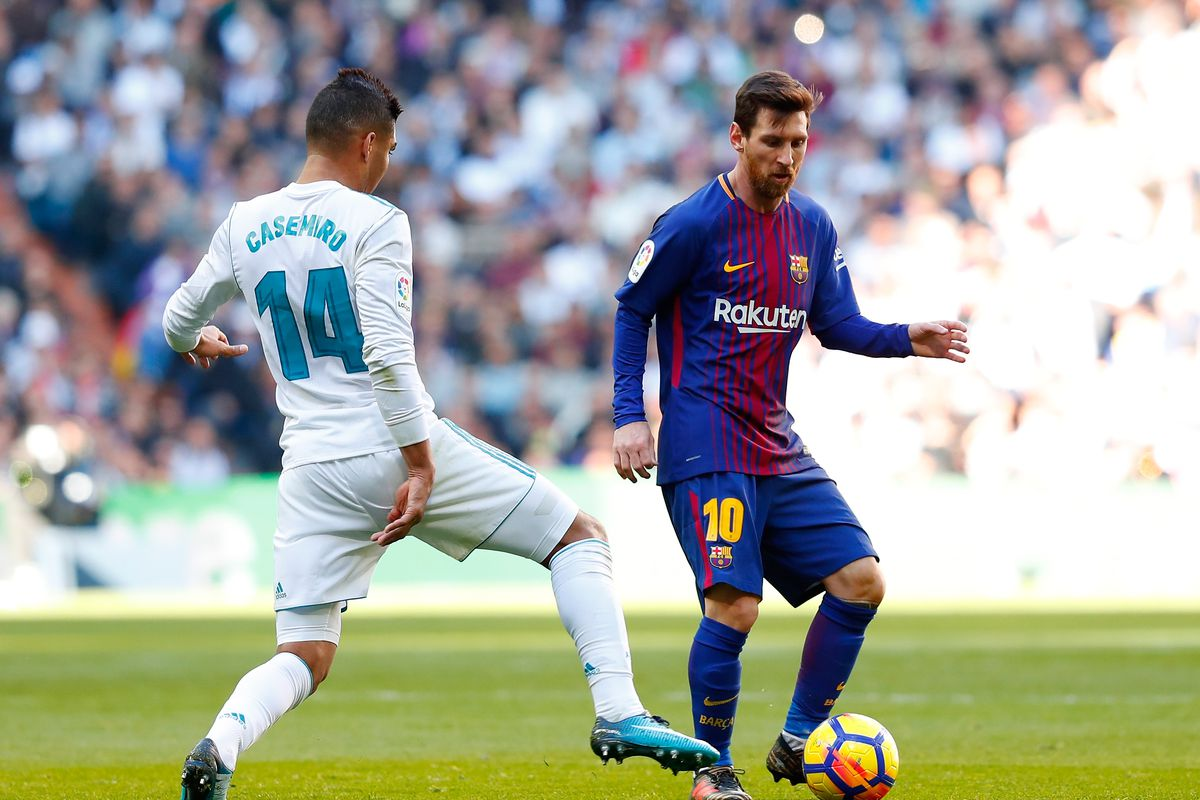 El Clasico 2018: Date and time confirmed for Barcelona vs ...