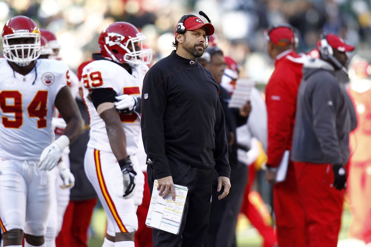 Rushing retrospective, 2010: Todd Haley and the Kansas City Chiefs