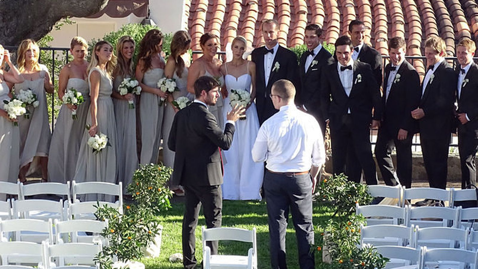 lauren conrad wedding - HD 1600×900