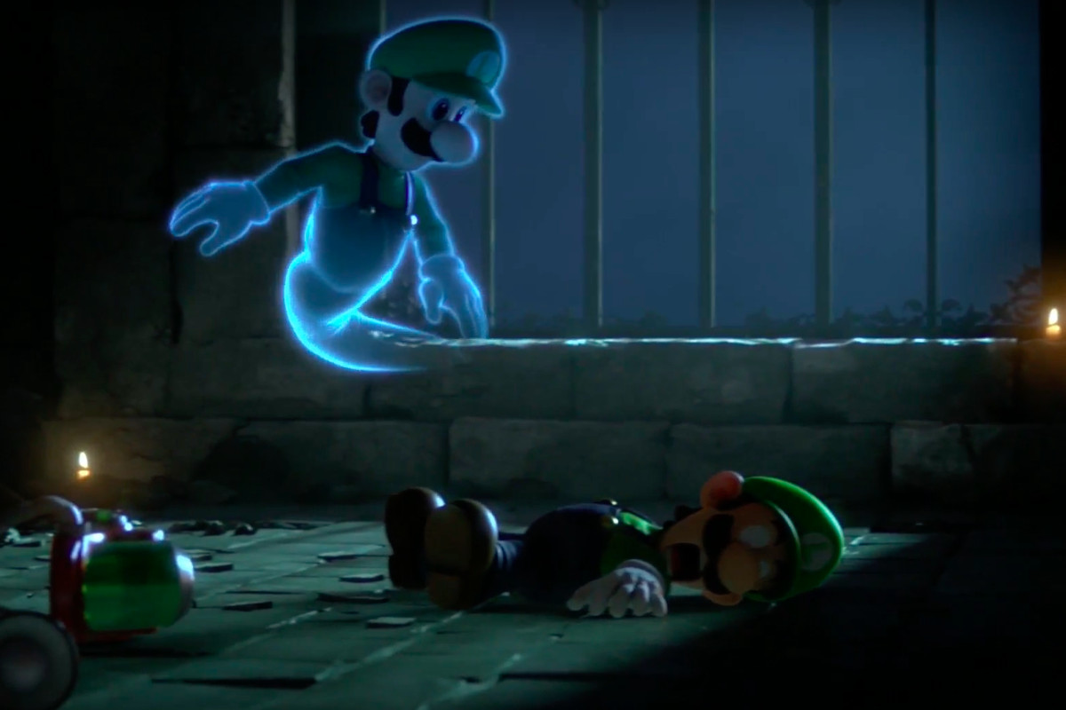 Image result for luigi smash ultimate castlevania