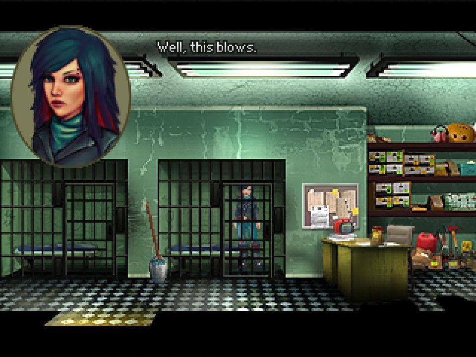 kathy rain review screen 3