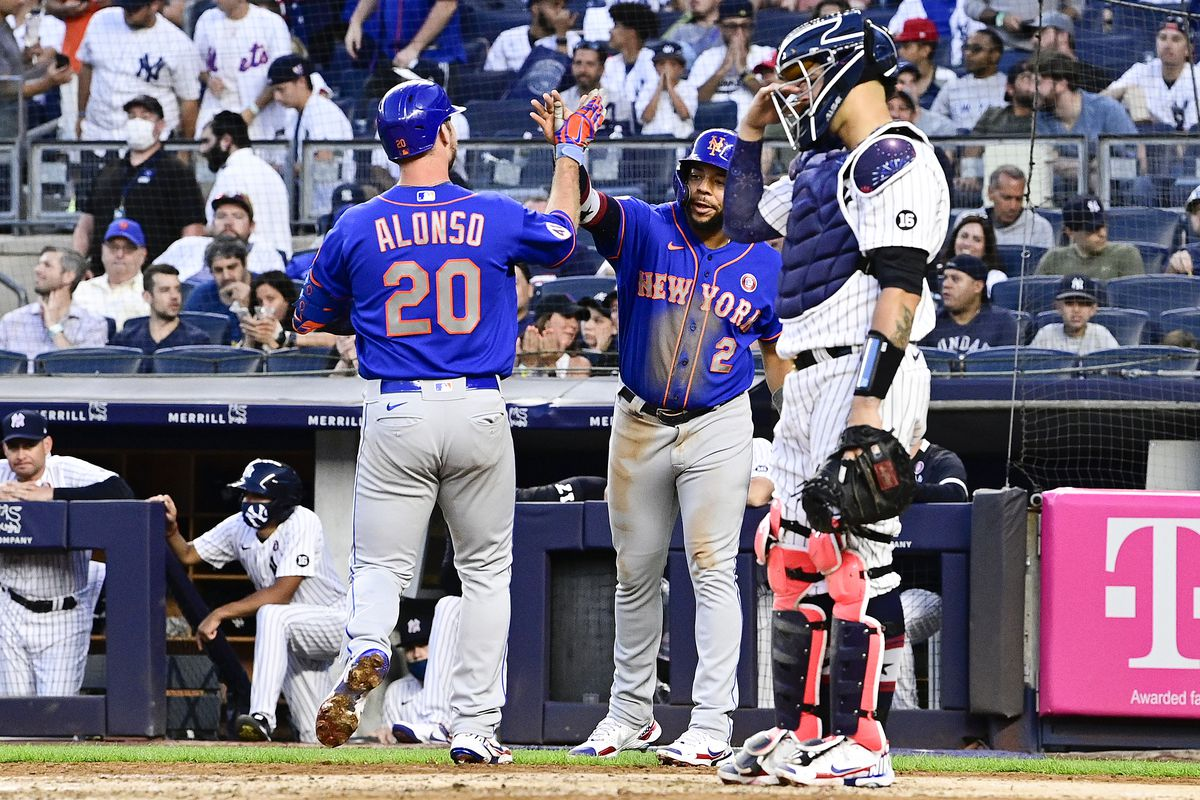New York Mets v New York Yankees - Game Two