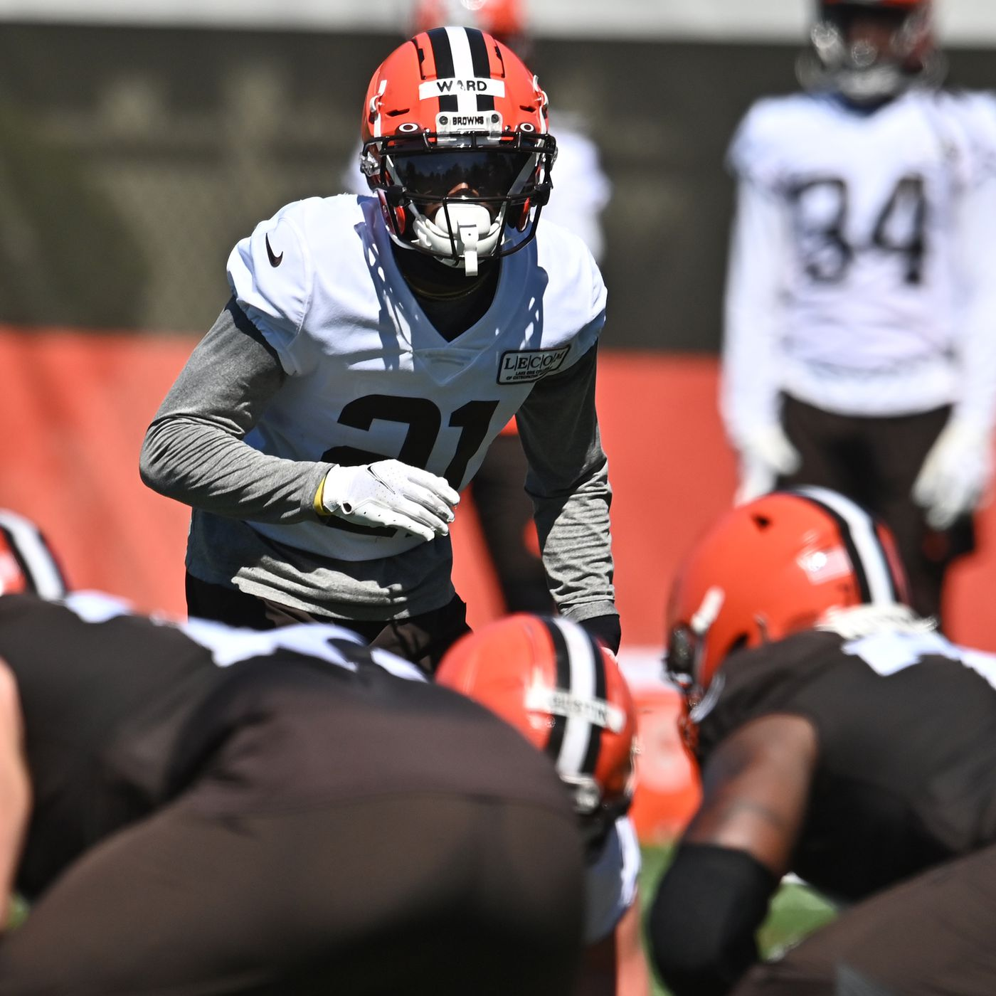 Cleveland Browns Espn Picks 4 Browns To Top 100 List For 2020 Dawgs By Nature