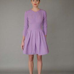 Lily dress, $625