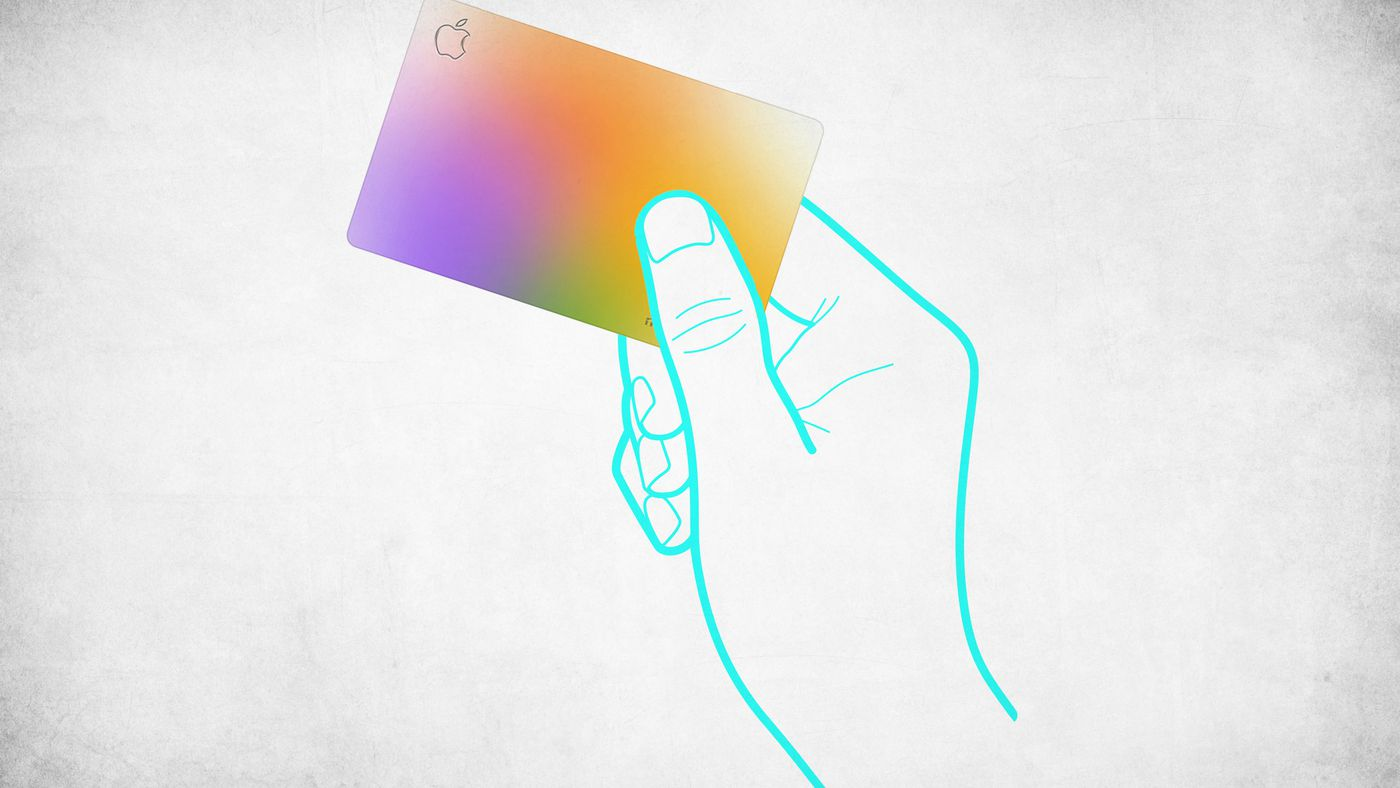 Will Apple Lock Consumers in With Its New Credit Card?
