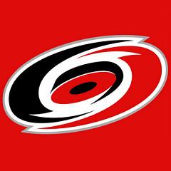 carolina hurricanes logo