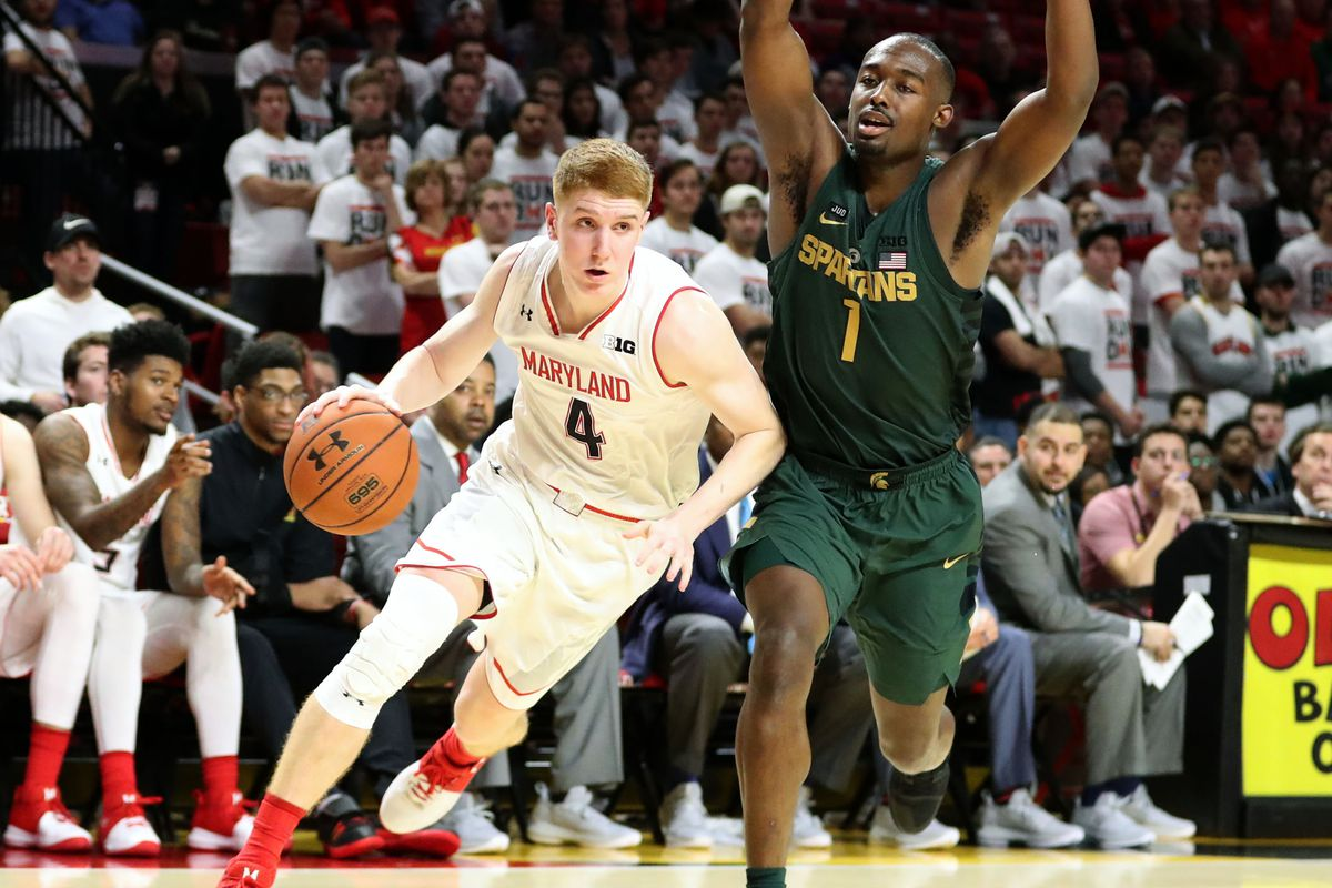 NBA Draft 2018  Kevin Huerter selected by Atlanta Hawks with No. 19 pick af8ed11a7