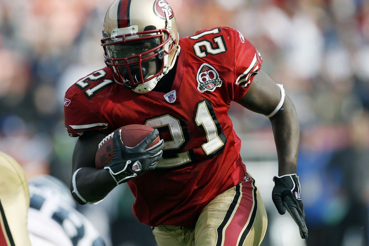 frank gore college jersey