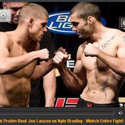 UFC Fight Night: Diaz vs. Neer