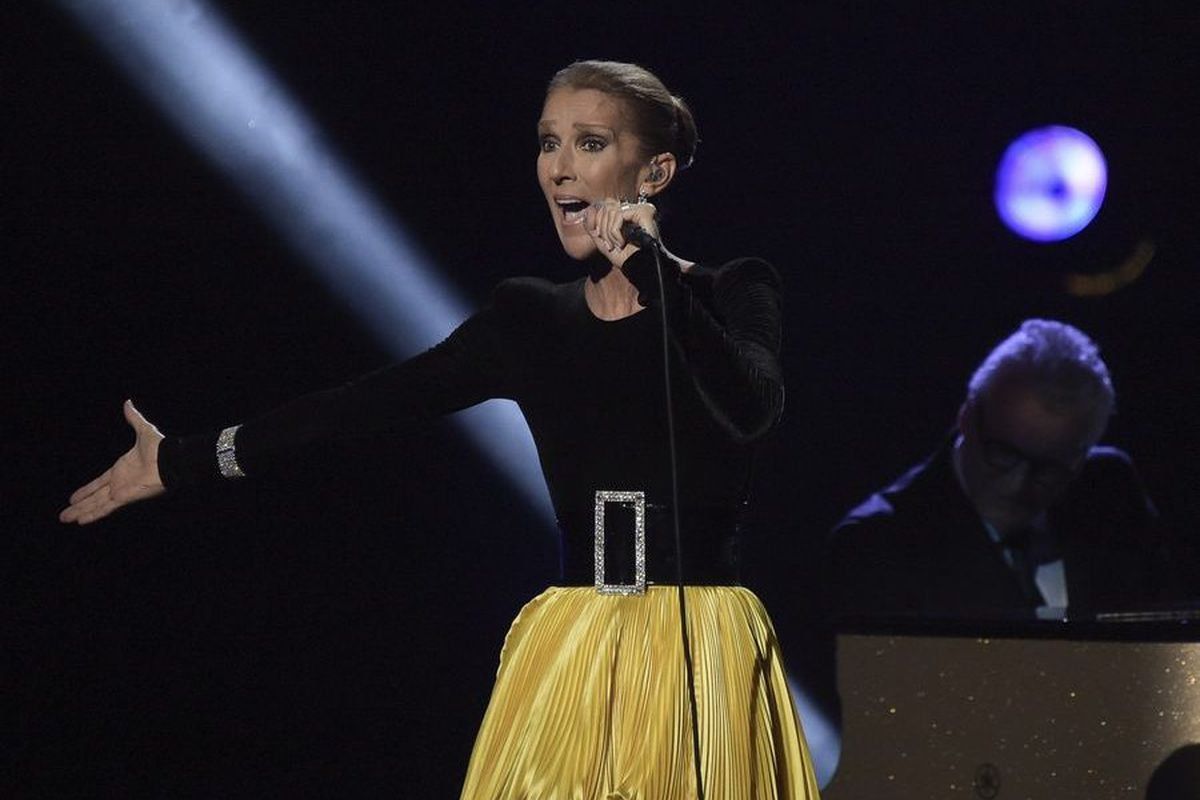 Celine Dion pulling plug on R  Kelly song stream - Chicago