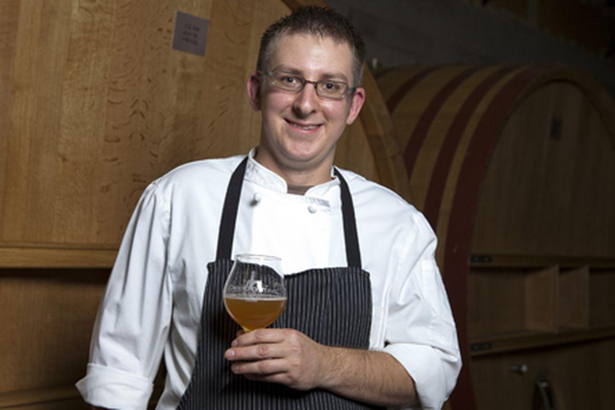 Chef John Little