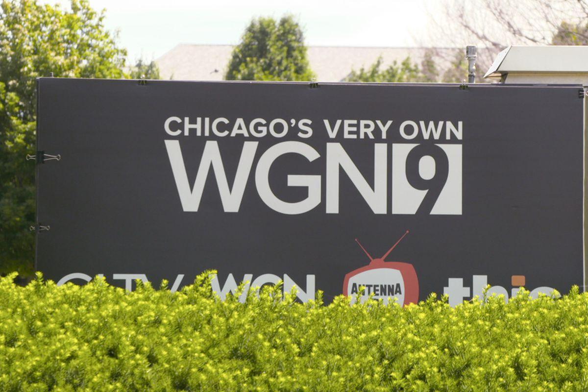 A man was charged with grabbing a WGN reporter during a May 23, 2020, broadcast in Shorewood.