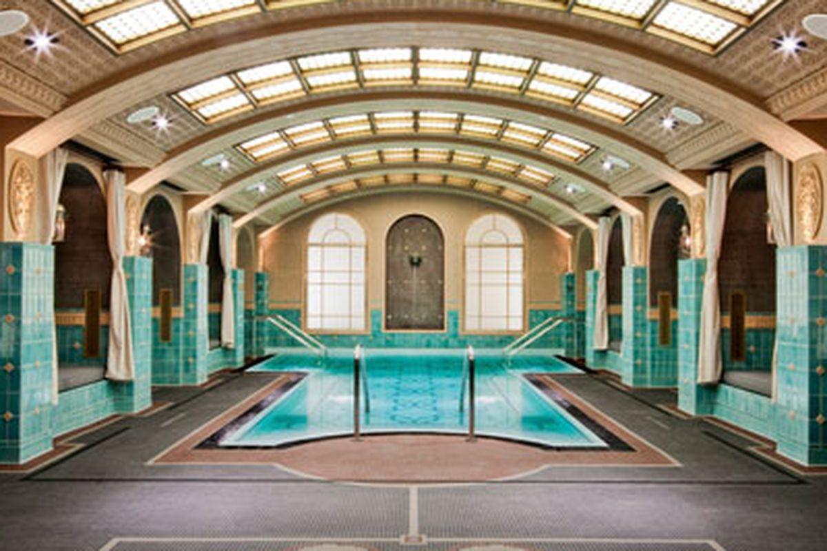 Reliquary Water Sanctuary, Spa & Salon