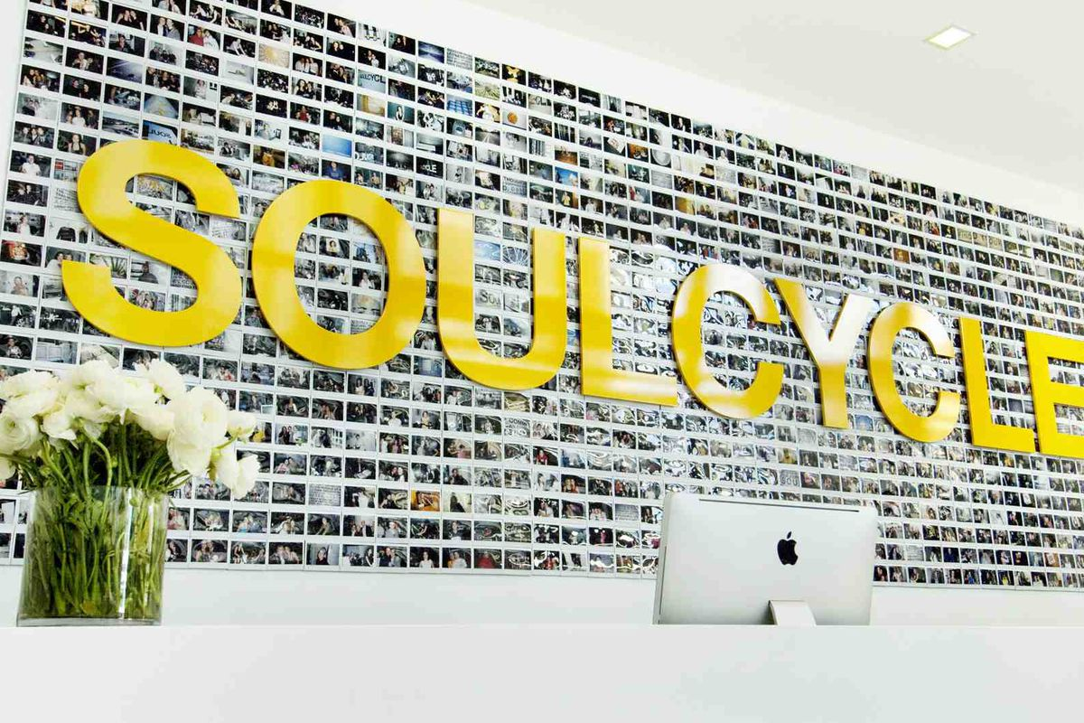 Photos: SoulCycle