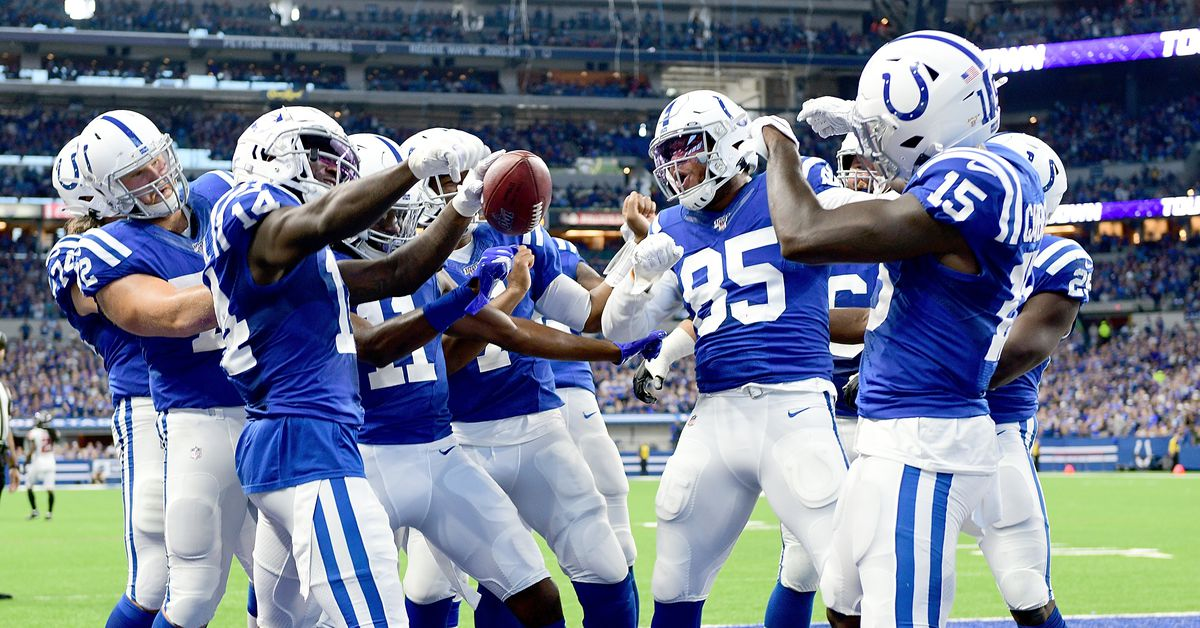 Colts vs Falcons: Week 3 Winners and Losers