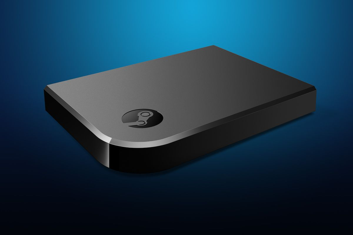 Steam Link adds iOS support - Polygon