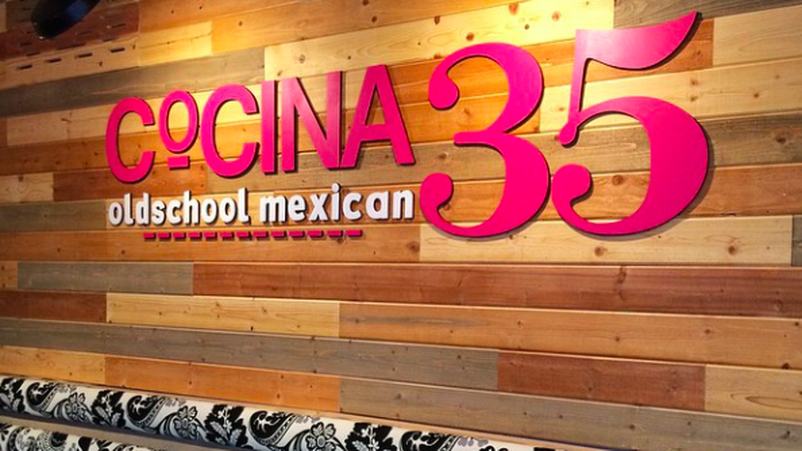 Fast Casual Old School Mexican Eatery Debuts Downtown