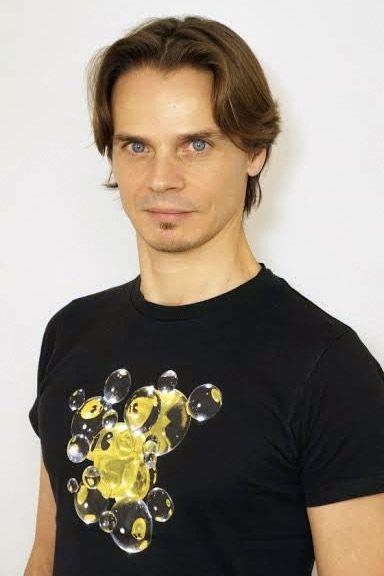 Julien Merceron