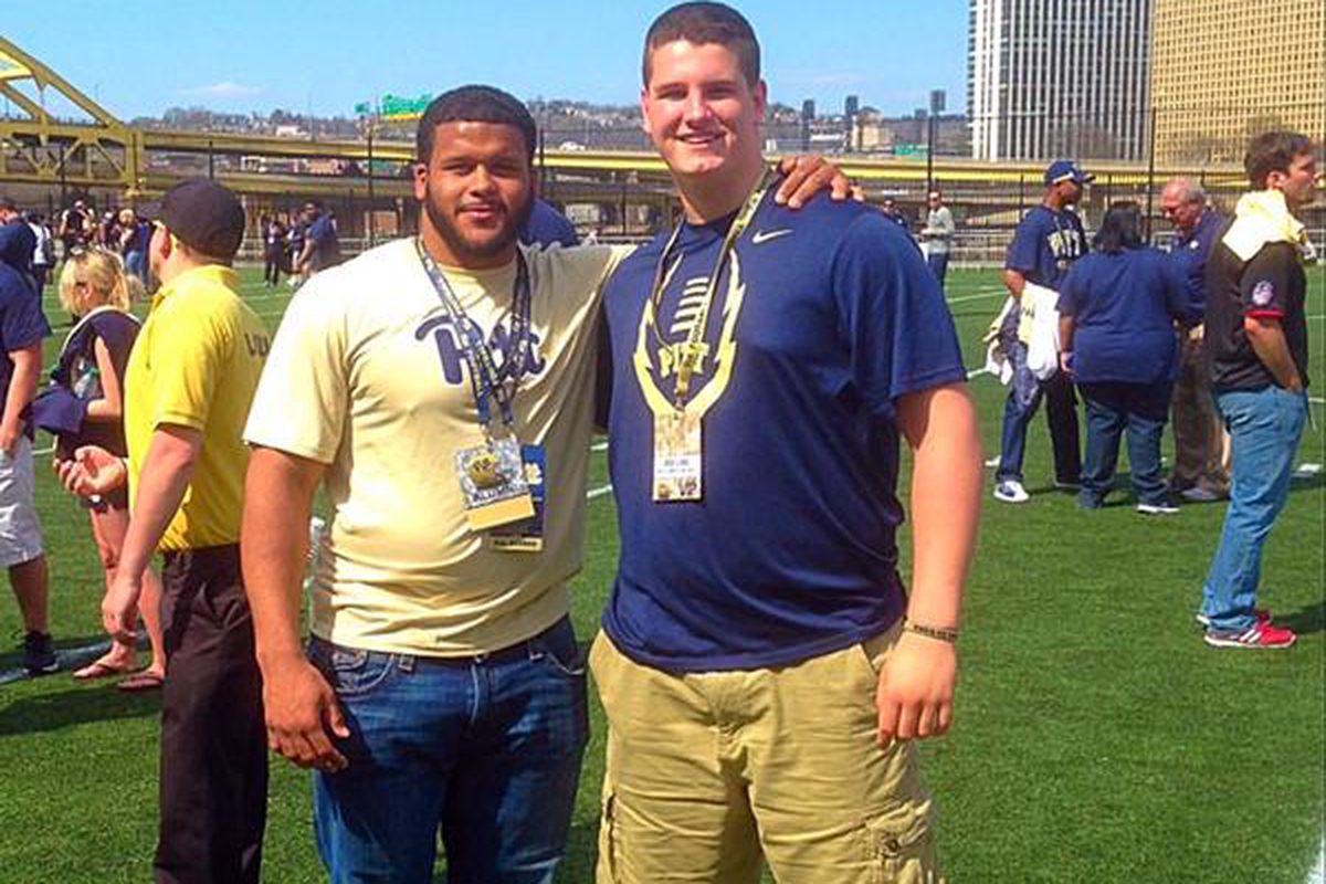 Ohio State recruiting: State Secrets - Joshua Lugg to ...