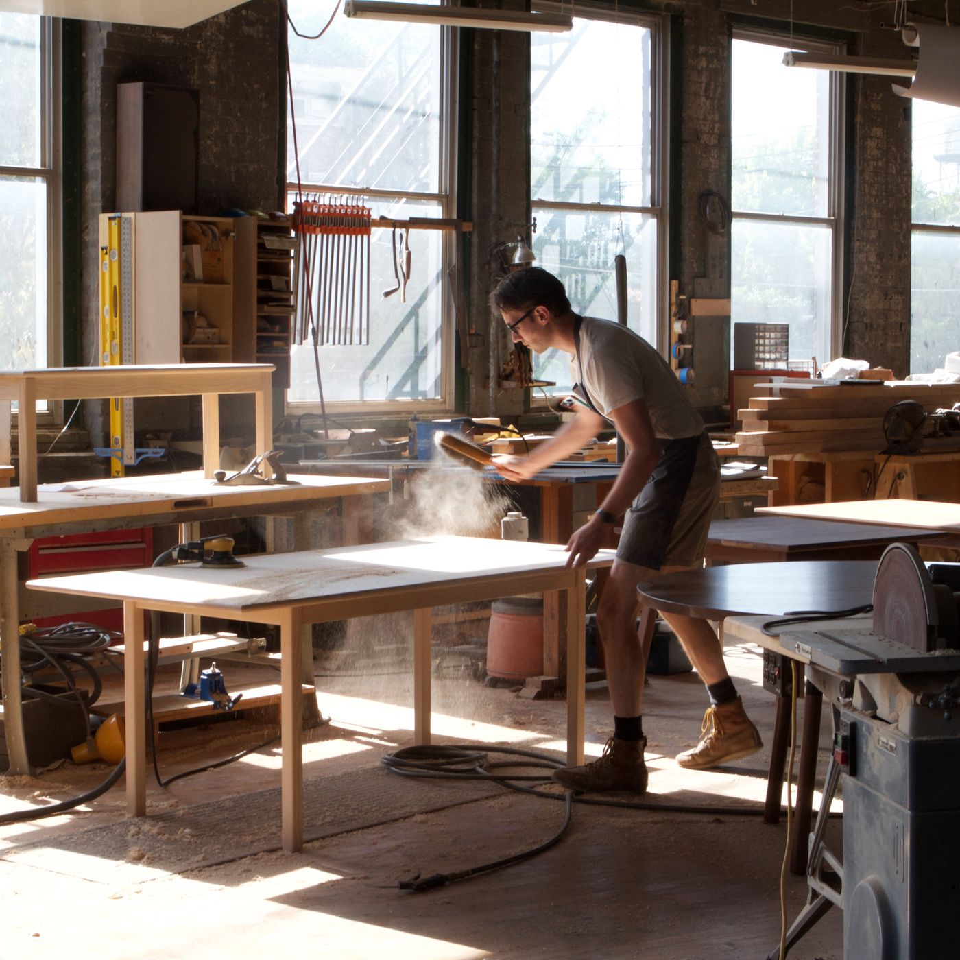 7 Furniture Makers On The Business