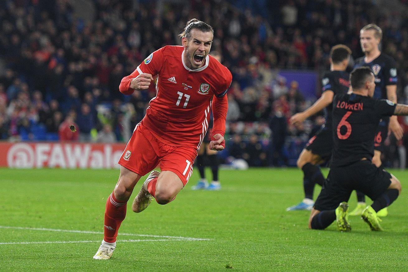 Managing Madrid Podcast: Loan Tracker + Gareth Bale Drama