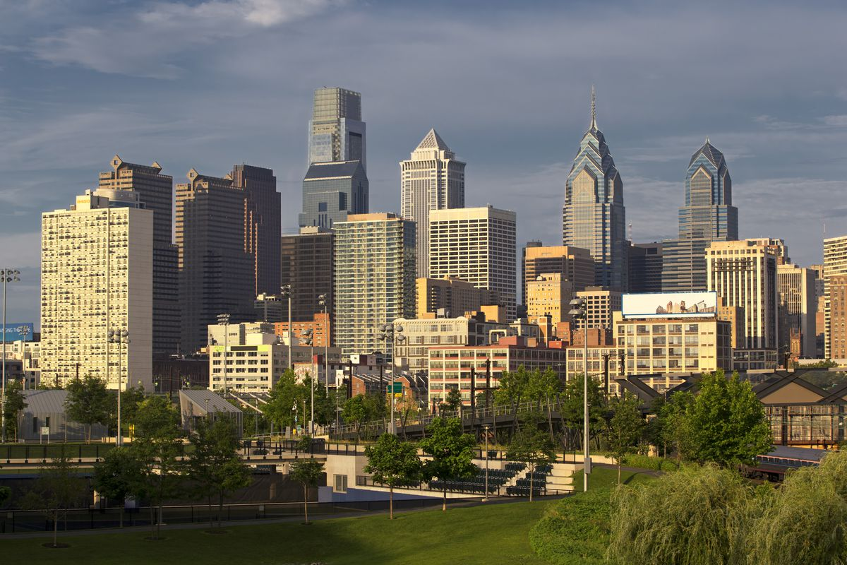 Philadelphias blueprint for a 21st century economy curbed a new report finds the philadelphia has a chance to redefine itself as a true innovation center shutterstock malvernweather Choice Image