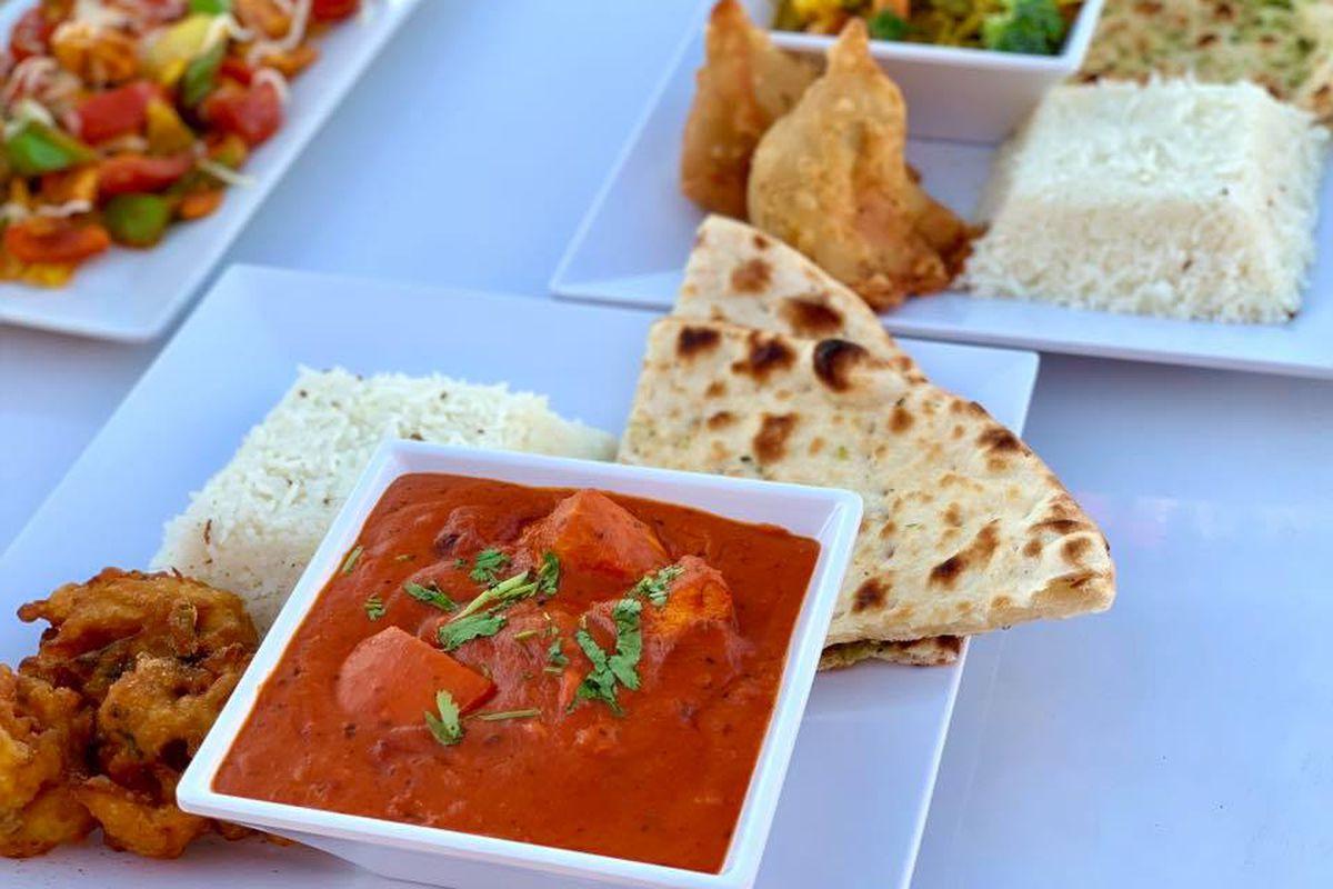 Updates On Somerville S Indian Restaurant Scene Eater Boston