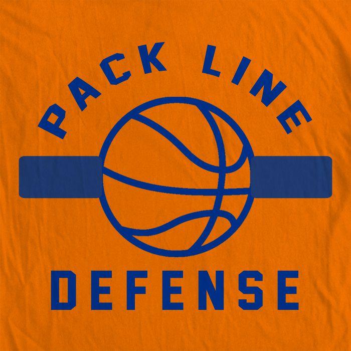 T-Shirt Pack Line A