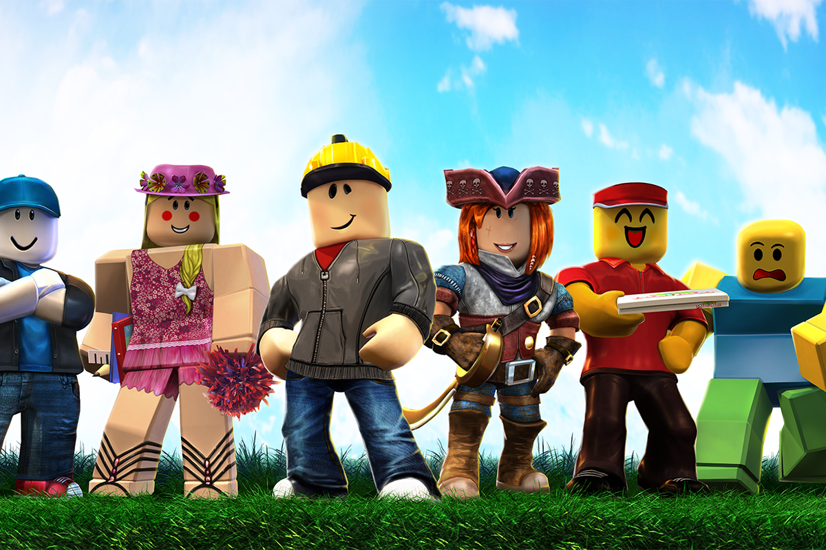 Roblox surpasses Minecraft with 100 million monthly players - The Verge