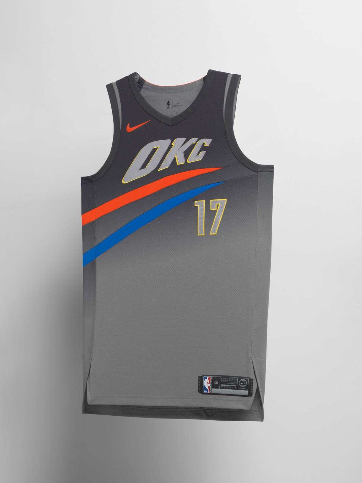 3ee0e987be6 Learn the local inspiration behind each of NIKE's NBA City Edition ...