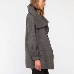 """<a href=""""http://needsupply.com/womens/sale/outerwear/yorkshire-coat.html"""">Yorkshire coat,</a> $53.59 (was $120)"""