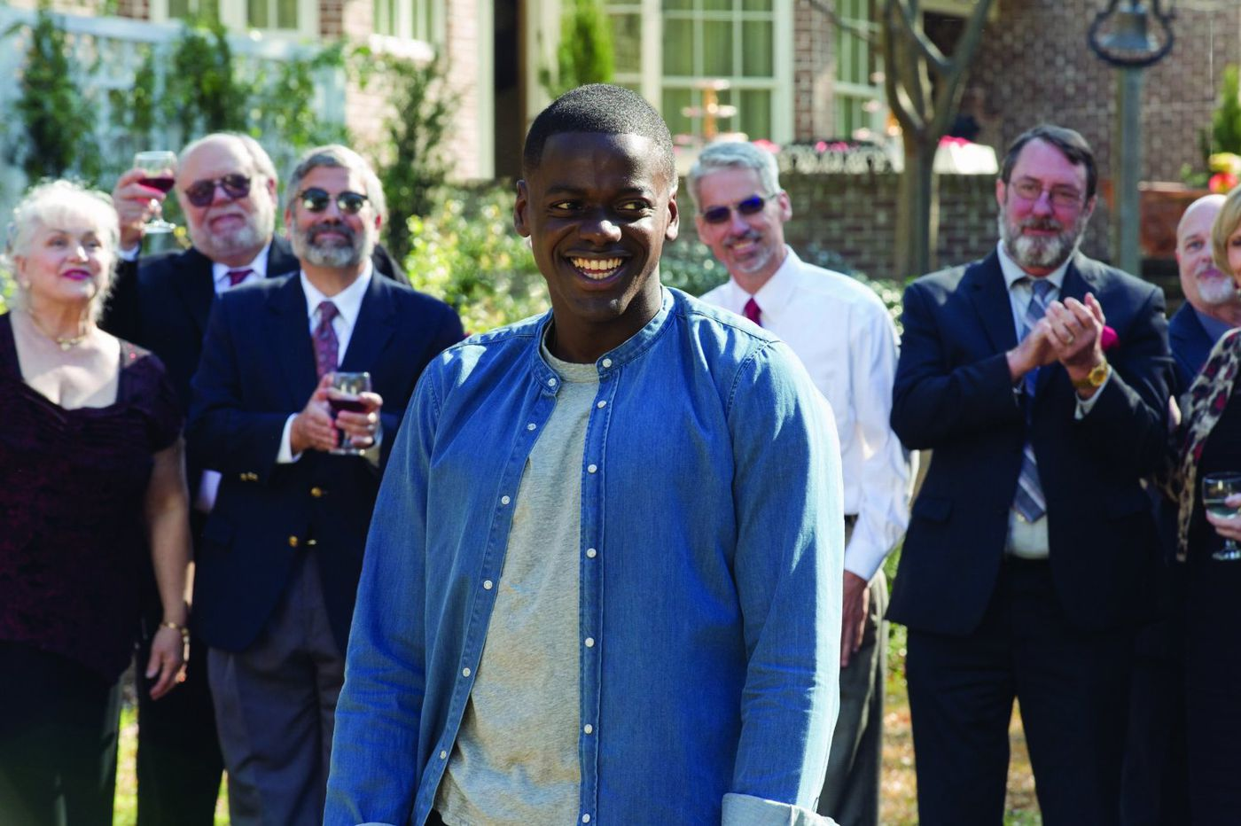 How Get Out deconstructs racism for white people - Vox