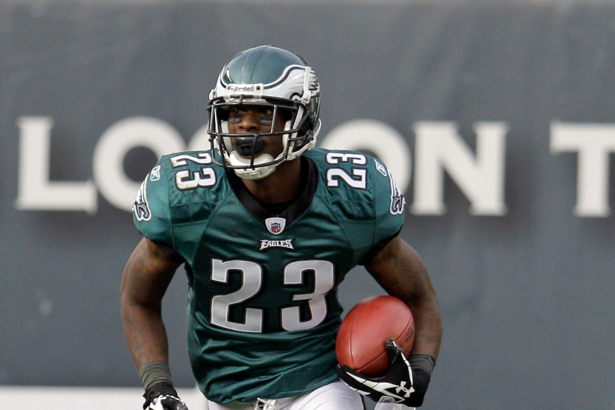 brand new ff965 15952 Former Eagles cornerback announces retirement from NFL ...