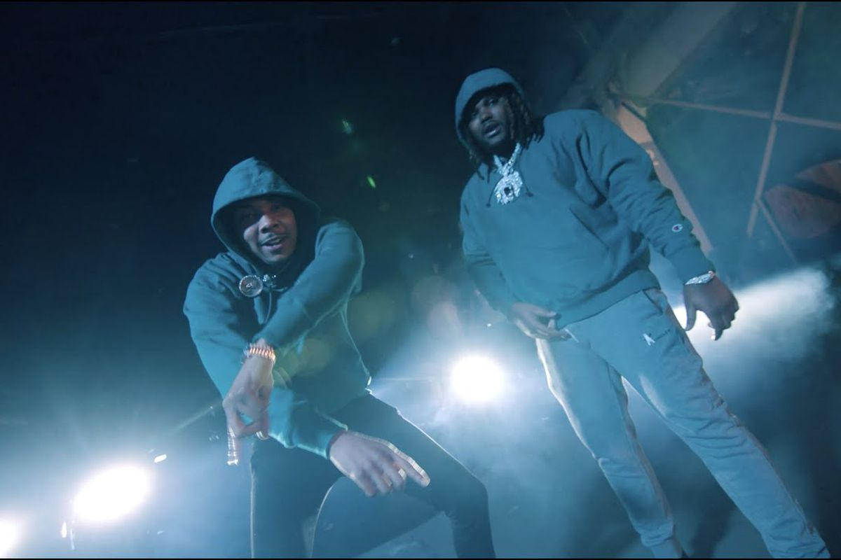 G Herbo and Tee Grizzley